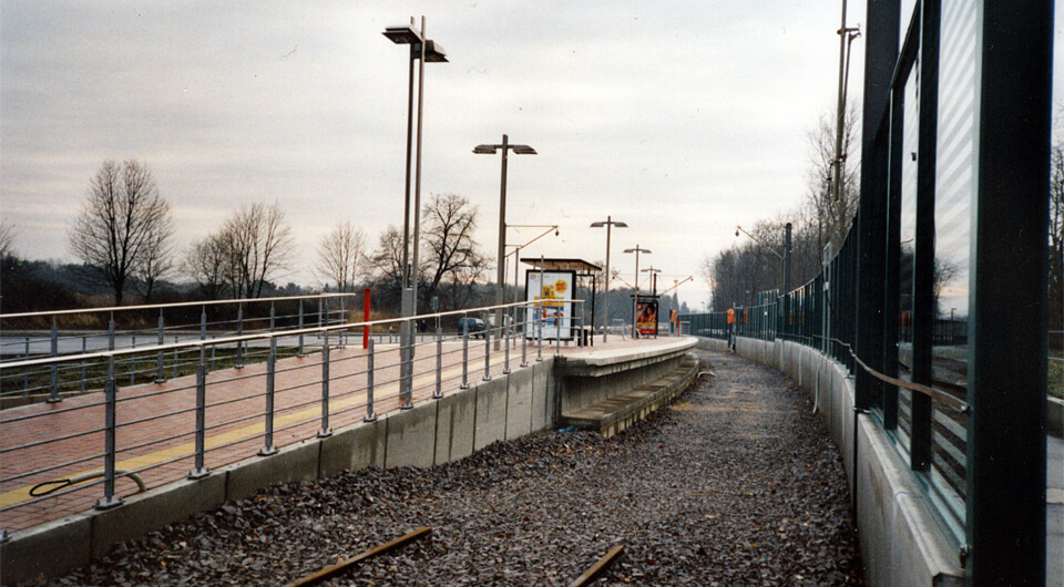 Ollenhauerring Köln